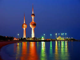 towers-kuwait